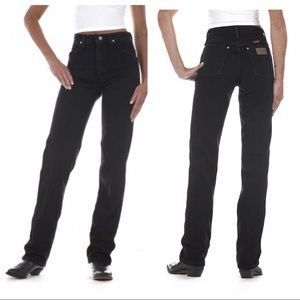 Wrangler 18MWZLB jeans NWT